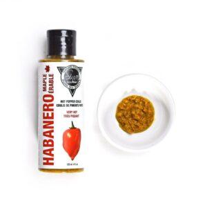 Habanero Maple