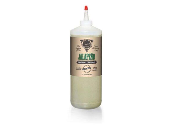 Jalapeno Original 1 Liter