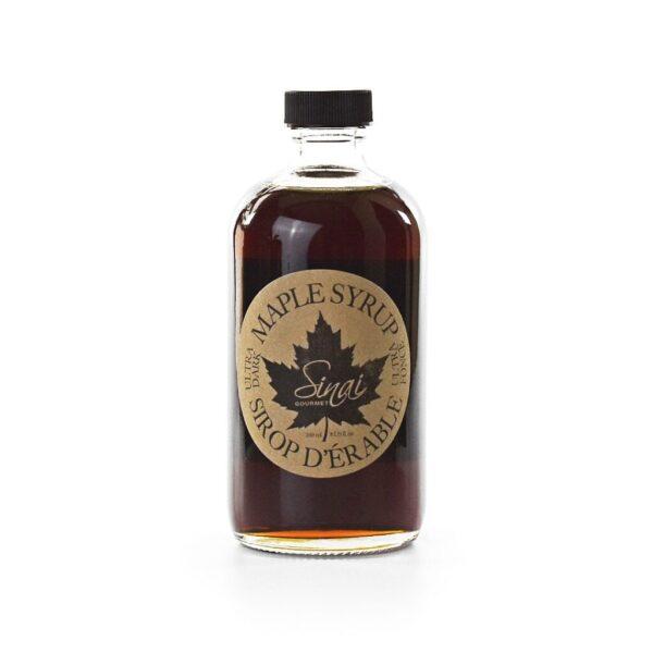 Ultra Dark Maple Syrup