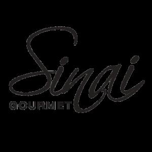 sinai gourmet square logo large