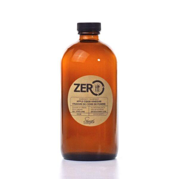 ZERO Apple Cider Vinegar